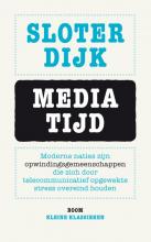 Peter  Sloterdijk Mediatijd