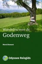 Merel Diemont , Wandelen over de Godenweg