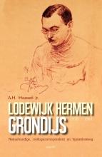A.H. Huussen jr. , Lodewijk Hermen Grondijs