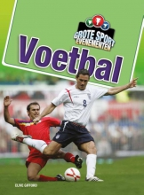 Clive  Gifford Voetbal
