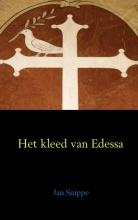 Jan Willem  Snippe Het kleed van Edessa