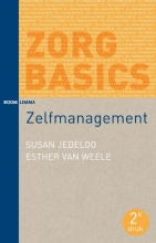 Esther van Weele Susan Jedeloo, Zelfmanagement