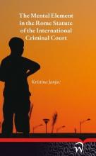 Kristina Janjac , The mental element in the Rome statute of the international criminal court