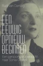 Rudi van Dantzig , Een eeuwig opnieuw beginnen