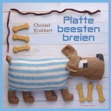 Christel Krukkert , Platte beesten breien