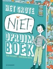 Dirk Nielandt , Het grote niet-opruimboek