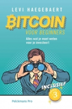 Levi Haegebaert , Bitcoin voor beginners