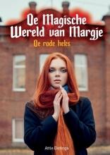 Attie Dotinga , De Magische Wereld van Margje 1