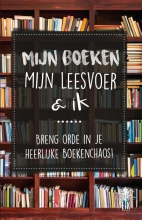 Raïssa Denil Louise Depuydt, Mijn boeken, mijn leesvoer & ik
