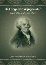 Jean-Philippe van der Zwaluw , De Lange van Wijngaerden