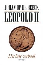 Johan Op de Beeck , Leopold II