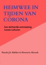 Nanda J.S.  , Houssein Bakker- , Akrouch , Heimwee in tijden van Corona
