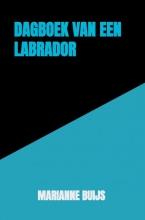 Marianne Buijs , Dagboek van een Labrador