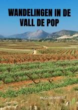 Hugo Renaerts , Wandelingen in de Vall de Pop