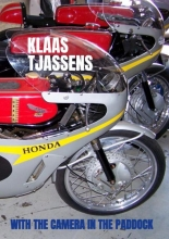 Klaas Tjassens , With the camera in the paddock