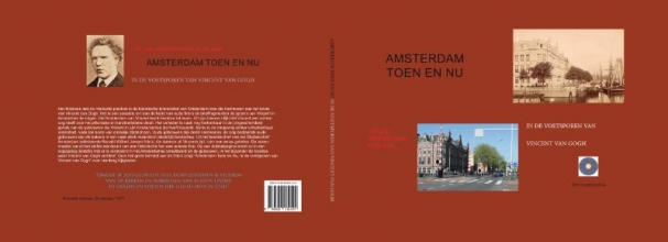 Ronald Wilfred Jansen , Amsterdam Toen en Nu