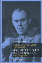 M. den Dekker , Architect van kerkenwerk
