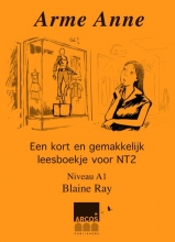 Blaine  Ray Arme Anne