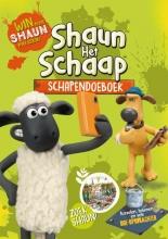 , Shaun het schaap