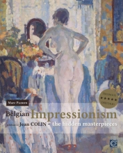 Marc Pairon , Belgian Impressionism.,the hidden masterpieces
