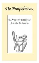 Joke den Engelsen De Pimpelmees en 70 andere Limericks