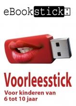 , eBookstick - Voorleesstick