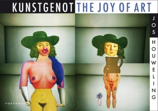 Jos  Houweling Kunstgenot: The Art of Joy