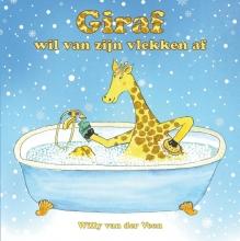 Willy van der Veen , Giraf wil van zijn vlekken af