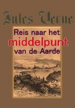 Jules  Verne Reis naar het middelpunt van de aarde