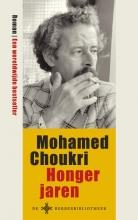 Mohamed Choukri , Hongerjaren