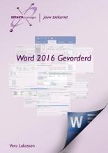 Vera Lukassen , Word 2016 Gevorderd