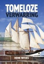 Henk Witjes , Tomeloze verwarring