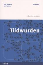 Dick  Eisma, Jan  Popkema Tiidwurden