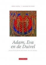 Johannes de Moor Marjo Korpel, Adam, Eva en de Duivel