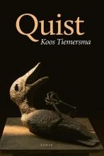 Koos Tiemersma , Quist