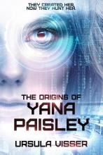 Ursula Visser , The Origins of Yana Paisley