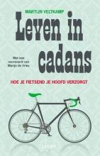 Martijn Veltkamp , Leven in Cadans