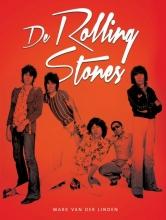 Mark van der Linden , De Rolling Stones