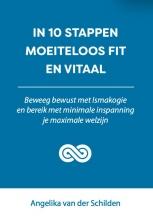 Angelika van der Schilden , In 10 stappen moeiteloos fit en vitaal