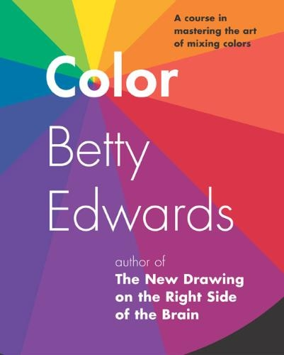 Betty Edwards,Color