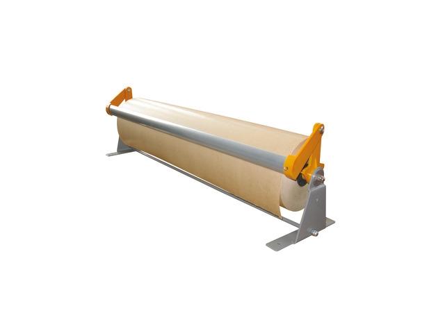 ,afrolapparaat voor 60gr pakpapier Raadhuis 500mm breed