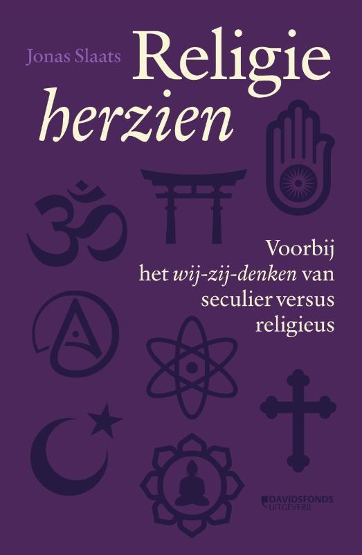 Jonas Slaats,Religie herzien