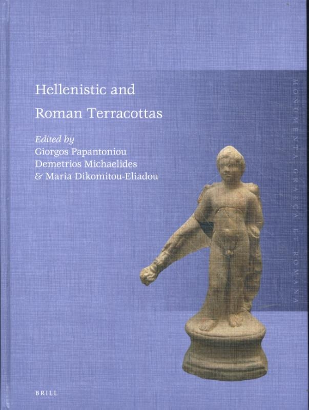 ,Hellenistic and Roman Terracottas