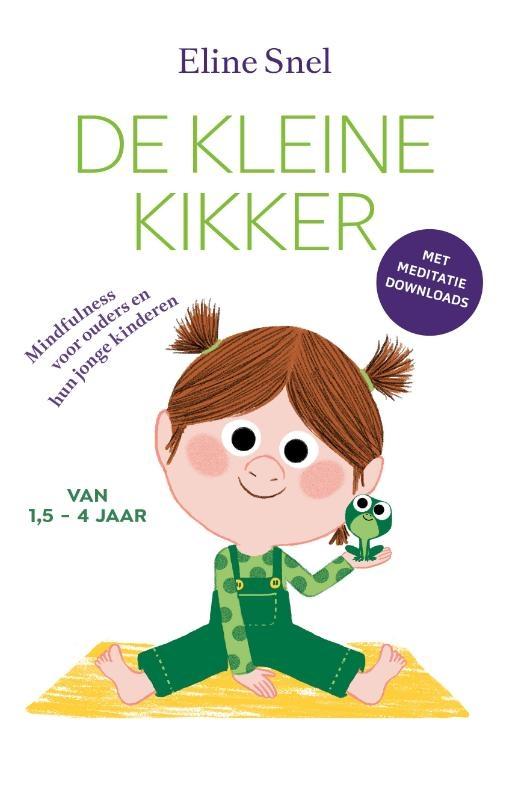 Eline Snel,De kleine kikker
