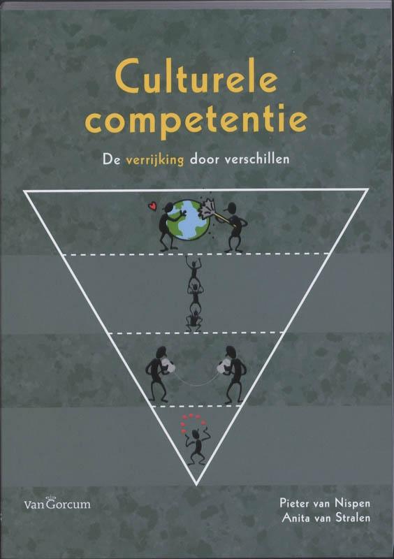 Pieter J.M. van Nispen tot Pannerden, Anita C.M. van Stralen,Culturele competentie