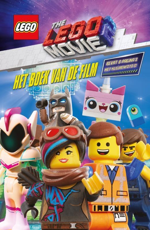 ,LEGO Movie 2: Het boek van de film
