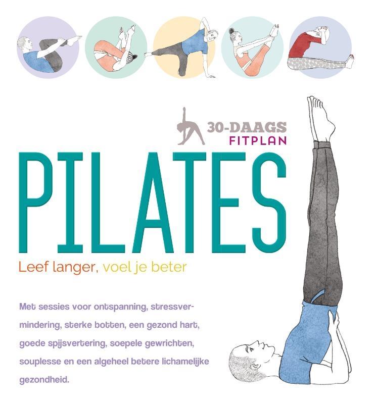 Jenny Hamilton,Pilates