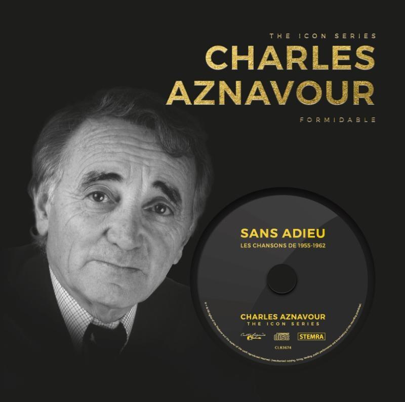 Ed van Eeden,Charles Aznavour