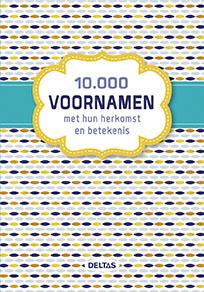 ,10.000 voornamen