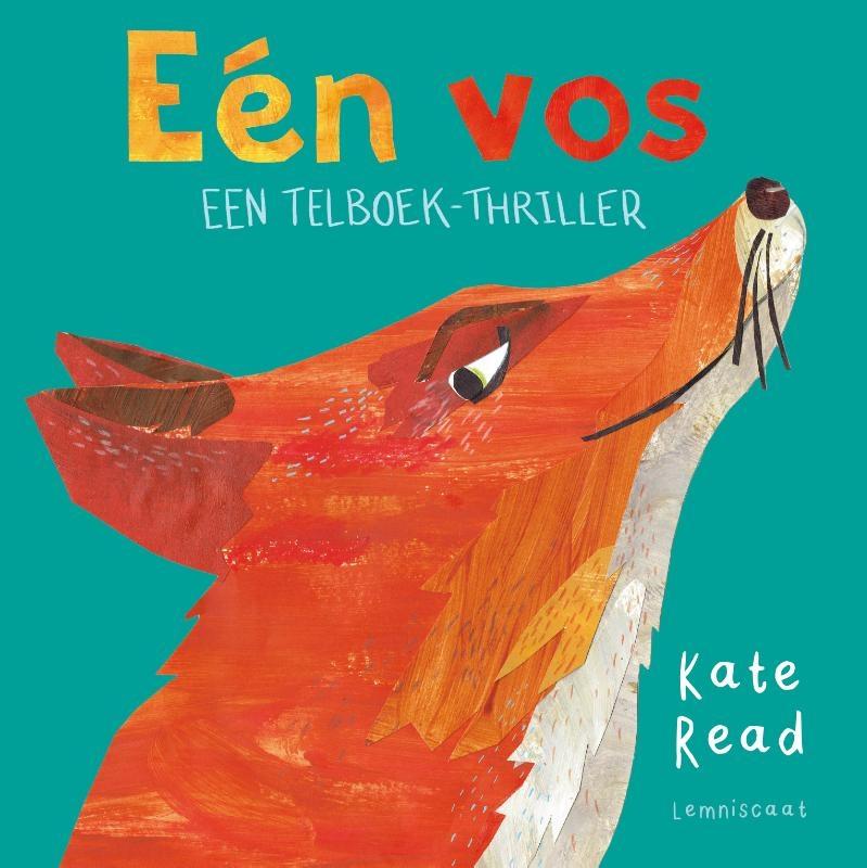 Kate Read,Eén vos